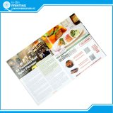 Full Color Magazine Printing Cost