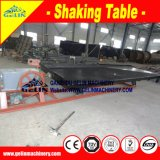 Mining Equipment Gravity Separation 6s Heavy Sand Shaking Table