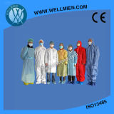 Disposable Industrial Overall Safety Workwear