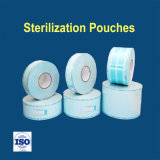 Autoclave Self-Sterilization Pouches for Cleaning Tools, Dental Offices