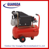 CE SGS 2.5HP 25L Direct Driven Air Compressor (ZFL25-A)