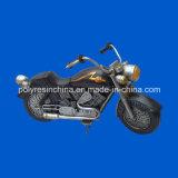 Polyresin Motorbike Model, Customized Resin Motobike