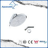 Round ABS Chromed Top Shower, Shower Head (ASH3017)