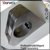 CNC Machining Stainless Steel Bearing Pedestal