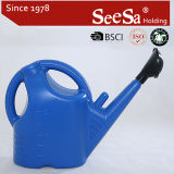 12L Plastic Garden Household Water Pot Watering Can