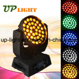 RGBWA 5in1 15W LED Moving Head Wash