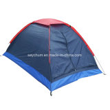 Windproof Waterproof PU1000mm Camping Tent