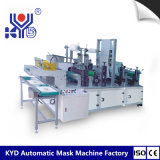 Kyd High Quality New Non Woven Airline Headrest Cover Making Machine Equipment