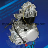 Bajaj CT100 Motorcycle Parts Motorcycle Engine Assembly