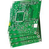 Wholesales Music Player Rigid PCB Printed Circuits Board