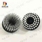 60mm Height PP Filament Drill Brush for Scrubing Cleaning