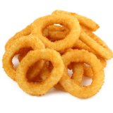 Frozen Breaded Squid Rings Frozen Sea Food Manufacturer