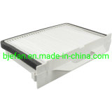4350249 Cabin Air Filter for Excavators Loggers