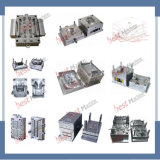 Household Plastic Plates Injection Moulding Making Machine