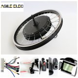 Agile 48V 1500W Super Power E-Bike Conversion Kit for Any Bike