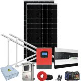 Space Saving off Grid Solar Power System Wind Marine battery
