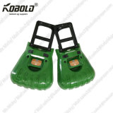 Kobold OEM Leaf Collector Plastic Garden Scoop