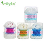 High Quality Cotton Buds with Competitive Price Plastic Stick Cotton Buds Sterile Cotton Swabs