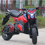 Z6 Cheap Small Electric Motorcycles with Pedals
