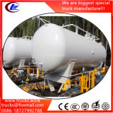 10000liters 10m3 Double Dispenser Skid GLP Station