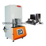Plastic Melt Flow Index Mfi Test Equipment Machine Melt Flow Rate Tester Price