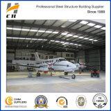 Steel Structure Hangar/Steel Parking Lot/Steel Garage