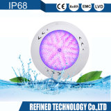 IP68 Surface Mounted Resin Filled LED Swimming Pool Light for Pentair Hayward Niche