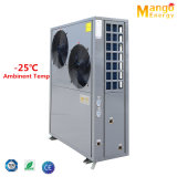 Evi Air Source Heat Pump 16.4kw, 20kw, Heating Capacity High Cop Low Noise