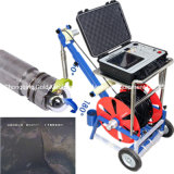 China Factory Low Cost Borehole Inspection Camera, Downhole Video Camera and Drilling Hole TV Camera