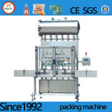 Automatic Packaging Liquid Bottle Milk Packing Machine Water Filling Machine Mineral Water Filling Plant Pure Water Production Line