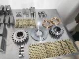 Precision Moulding Components Custom CNC Machining Mold Parts