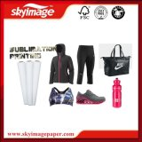 Cost-Effective Price Adhesive 80GSM Sublimation Transfer Paper for Sportswear