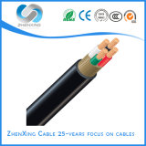 PVC Insulated Copper Conductor Factory Price Electric Wire Cable