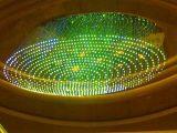 Fiber Optic Drop Lamp (HYFC-2023)