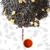Chinese Hight Quality Black Tea with Papaya Fruit Aroma Fruit Black Tea