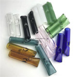 Glass Rolling Tips Heady Tip Filter Cigarette Tobacco Dry Herb Cypress Phuncky Holder Hill's Mini Smoking Pipes