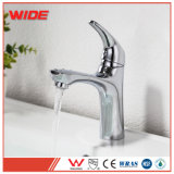 Free Shipping Chrome Plated Sanitary Ware Basin Faucet From China