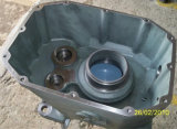Custom Made Steel Sand Casting Gearbox