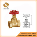 1/2 3/4 1 Inch Thread/Scerw Water Oil Globe Valve