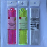 Student Stationery, Plastic Ruler with Good Price