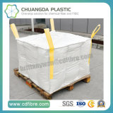 PP Woven FIBC Big Container Bag with Flat Bottom