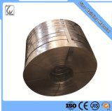 Gi Dx51d Cheap 0.4mm to 2.5mm Thickness GB Standard Galvanized Cold Rolled Steel Strip for Making Tube Factory