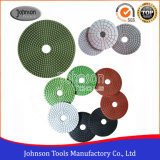 Diamond Polishing: Diamond Wet Polishing Pad for Stone