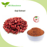 ISO SGS Certified Natural Super Fruit Xinjiang Goji Berry Extract