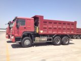 Hot Sales in Dubai Cheap Used Dump Truck for Sale
