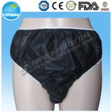 Nonwoven Women Briefs, Comforatble SBPP Briefs with Elastic