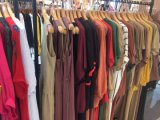 Fashion Dress Ladies Clothes in Stock
