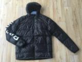 Winter Warm Man Down Jacket Wear