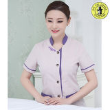 Wholesale Hotel Room Service Cleaning Staff Uniforms Restaurant Uniforms