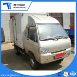 Mini Van Truck Diesel Light Truck Cheap Van Cargo Truck